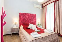 Red Apartment Via Leone IX 18 - ROMA