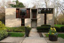 Architecture Louis Kahn