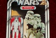Collectables: Star Wars Action Figures