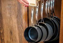 Kitchens / Kitchen design & inspiration