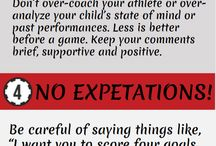 Coaches Corner / Resources for coaching sports