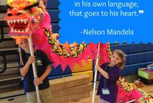 Quotes and Language / Check out these great quotes about speaking a second language!