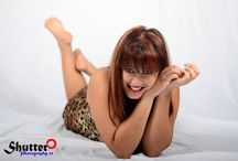Robyn Hawes / Photo shoot