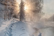 Winter&Christmas <3