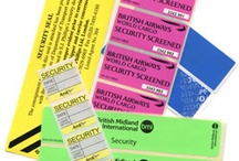 Security and Anti-Tamper Labels / We produce a whole range of security labels and tamper evident labels. These security labels can be produced in a wide range of materials depending on the level of security required.