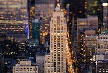 NYC / by Kyle Westaway