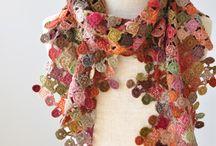 Crochet / by Kanokwalee Pusitanun