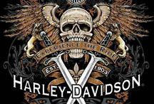 HARLEY DAVISON