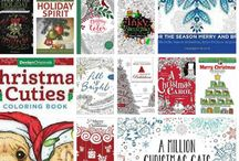 Gifts for Coloring Addicts / If you are looking for gifts for coloring addicts or the colorist in your life then this may give you some ideas.