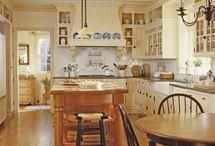 Dream Kitchen *sigh*