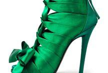 Green Fashion!
