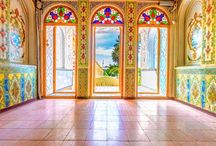 Middle East / by Telegraph Travel