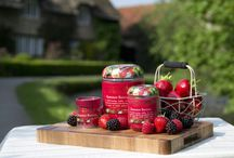 Heart & Home - Sumptuous Seasonal Offerings / Fragrances that capture the nuances of the ever-changing seasons