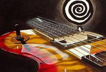 Who Creations Art / by Kristie Lee (Guns) Van Noie
