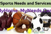 Sports Needs