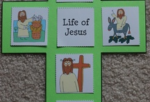 Easter Crafts & Ideas / by FBSPreschoolMinistry