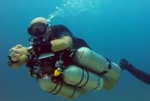 Tec Diving Thailand / Technical diving in Thailand