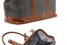 Tote-worthy / Noteworthy weekend bags, satchels, purses, luggage