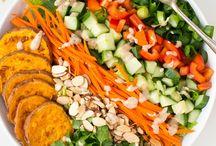 Salad week