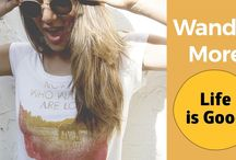 Spring/Summer '16 women's Fashion / Women's Spring/Summer '16 Fashion