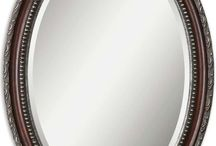 Wood Tone Mirrors / At ClassyMirrors.com, we're very proud of the wide selection of wood tone mirrors we offer, such as oak, elm, pine, walnut, mahogany, cherry and so on.
