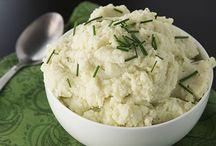 Vegetable Recipes