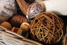 Treasure Baskets