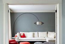 Lounge / Interior ideas