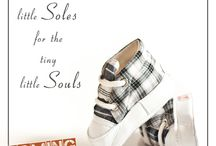Tiny Totes! / Tiny little soles for the tiny little souls!