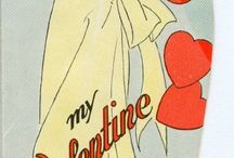 valentines / by Christine Willey-Ouellette