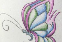dibujos grado 10