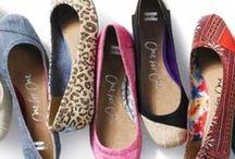 Fashion : Footwear
