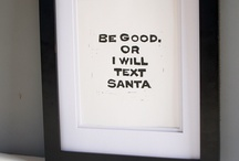 december 25 / 2nd favorite holiday / by beth anne service
