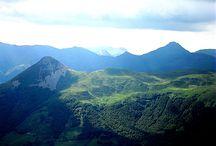 Cantal - France