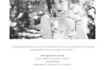 Site Internet Winston Duparc Photography