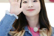 Kim Dahyun ❤