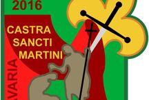 Tribus Virtus - Castra Sancti Martini, 2016 - Savaria / kerületi nagytábor, 2016