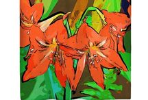 Flowers Art / Flowers Art Paintings.