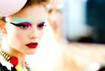 Make-up Extravaganza