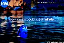 Disney:) / by Maddi Barnett