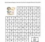 Letter Recognition Activities / Worksheets and printables for practicing letter recognition