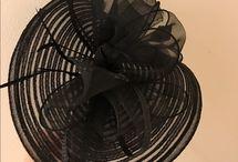 fascinator hats