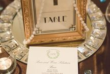 Gatsby Inspired Event