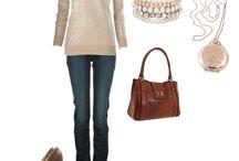 Jennie Ann's Style  / by Jennie Rodriguez