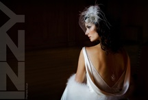 PMA Portfolio / Hair & Makeup Portfolio of Weddings, Photo Shoots, & Published Work / by Maria Chang