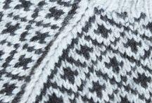 Knit it!  / Knitting