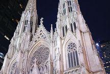 New York / by Danielle Bechard