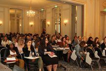 Conférence e-beauté / CCM Benchmark a organisé la conférence e-beauté le 22 juin 2015 à la Maison des Polytechniciens à Paris.