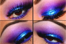 Beauty and Fashion / by Chloe Washington