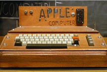Apple/Technology / by Northstarz